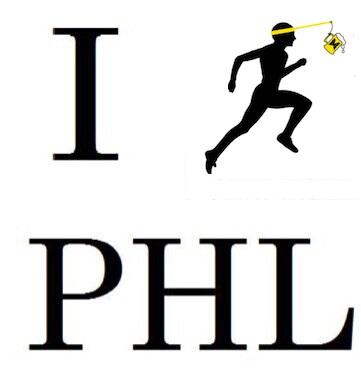 Run Philly Logo